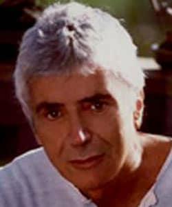 DON BACKY, cantautore, attore, 70 anni