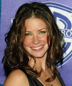 EVANGELINE LILLY, attrice, 30 anni