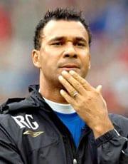 RUUD GULLIT, ex calciatore, allenatore, 47 anni