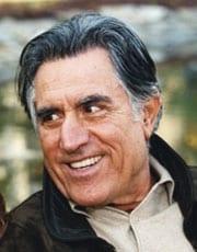 LANDO BUZZANCA, attore, 74 anni