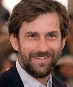 NANNI MORETTI, regista e attore, 56 anni
