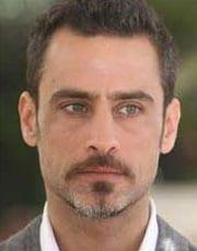 RAZ DEGAN, attore, modello, 41 anni