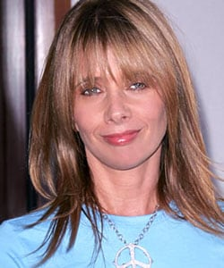 ROSANNA ARQUETTE, attrice, 50 anni