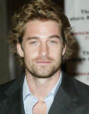 SCOTT SPEEDMAN, attore, 34 anni