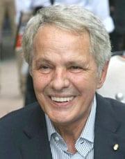 GIULIANO GEMMA, attore, 71 anni