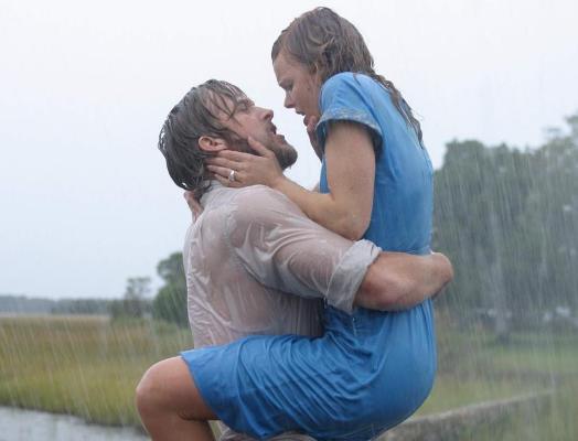 Ryan Gosling e Rachel McDonald