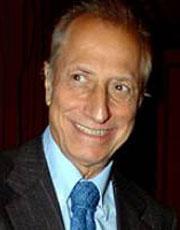 PIPPO FRANCO, attore e conduttore, 68 anni