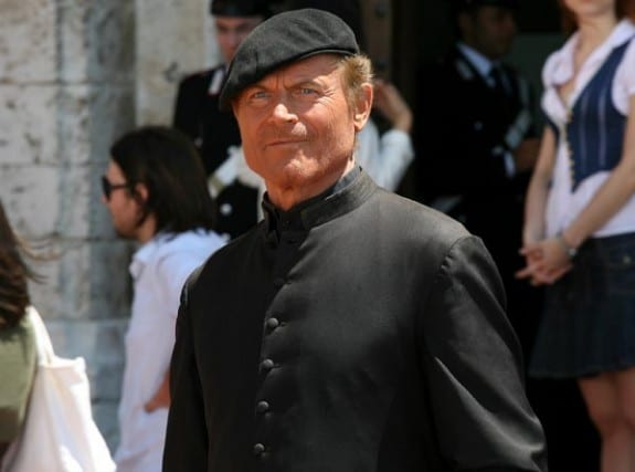 Terence Hill - Don Matteo