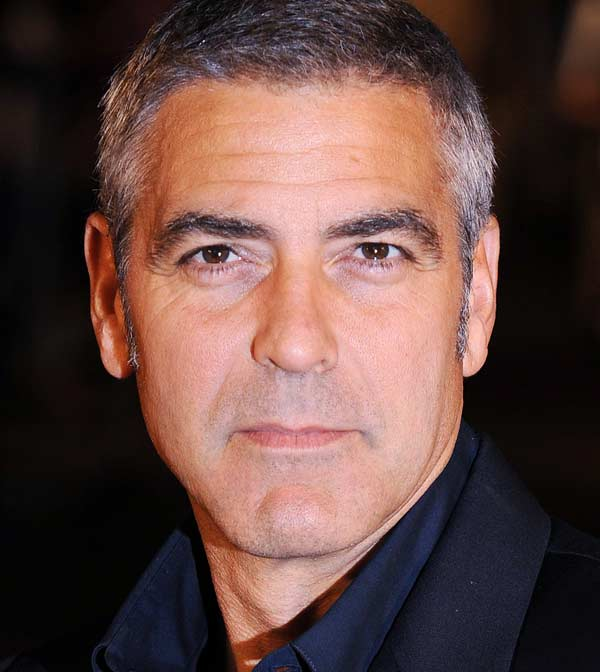 George Clooney (Kika Press & Media)