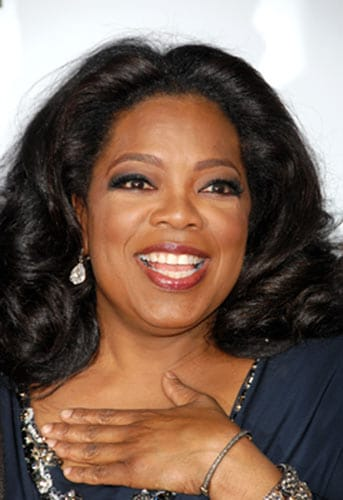 Oprah Winfrey (Foto Kika Press & Media)