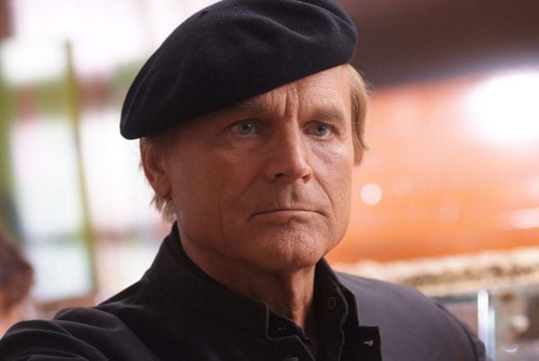 Terence Hill