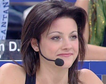 Grazia Striano (Napoli, 18 dicembre 1986) - Ballerina. Ha fatto parte della squadra della luna ed è alunna di Alessandra Celentano.