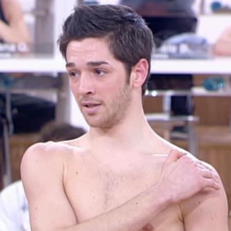 Michele Barile (Roma, 13 giugno 1988) – Ballerino. Ha fatto parte della squadra del Sole ed è alunno di Garrison Rochelle.