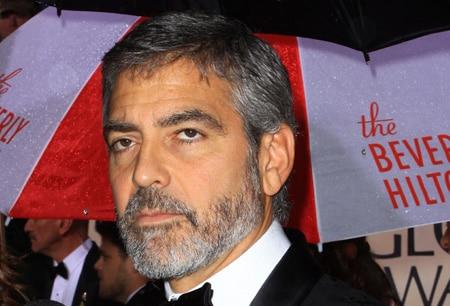 George Clooney (foto Kikapress)
