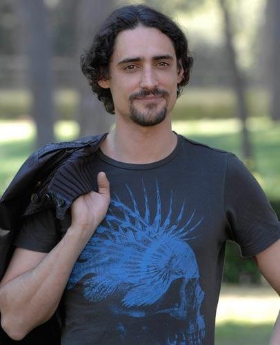 Marco Cocci (Foto Kika Press & Media)