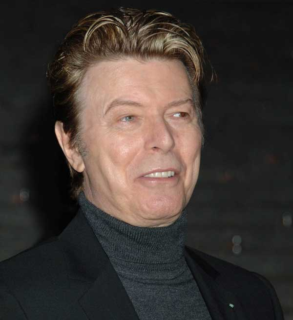 David Bowie (Foto Kika Press & Media)