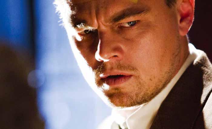 Leonardo DiCaprio in «Shitter Island»