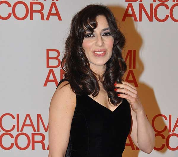 Sabrina Impacciatore (Foto Kika Press & Media)
