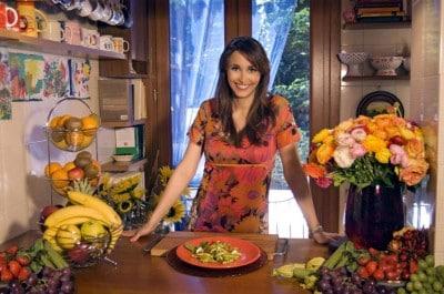 Benedetta parodi cucina per sorrisi e prova le ricette dei - Ricette cucina parodi ...