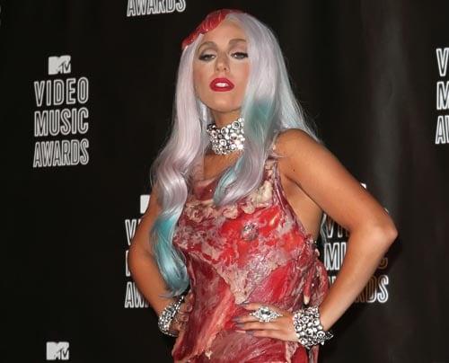 Lady Gaga (foto Kikapress)