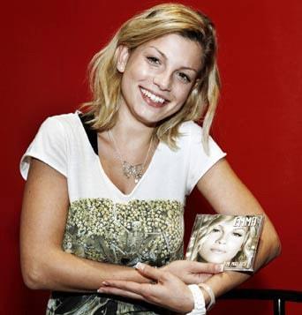 Emma Marrone (foto Kika Press)