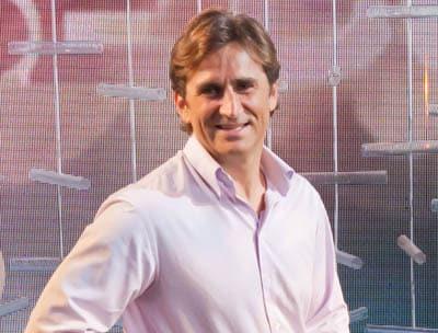 Alex Zanardi (foto Dario Orlandi/Massimo Sestini)