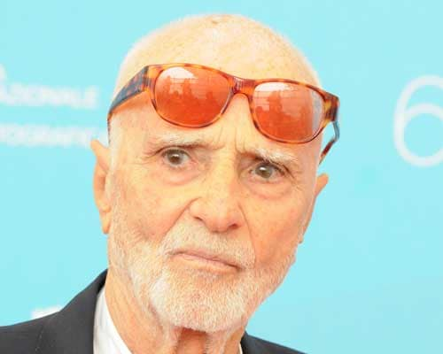 Mario Monicelli (foto Kika Press)