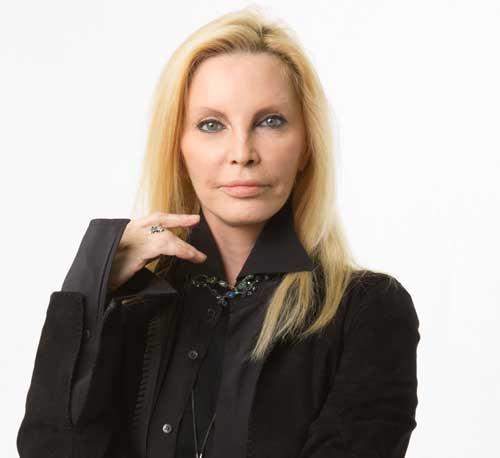 Patty Pravo (foto Massimo Sestini) clicca la foto per vedere la fotogallery