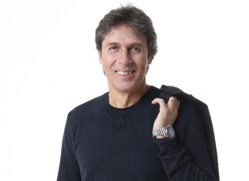 Luca Barbarossa (foto Massimo Sestini) clicca sulla foto per vedere la fotogallery