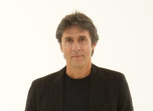 Luca Brabarossa (foto Massimo Sestini)