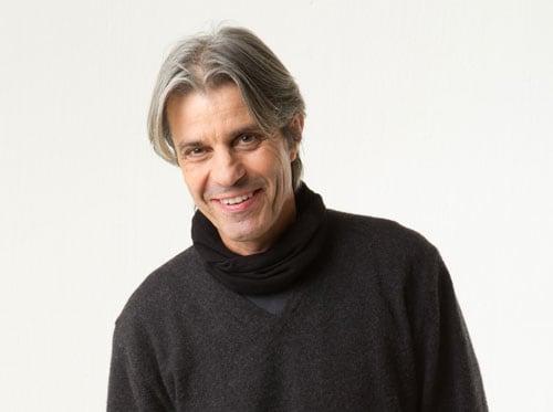 Luca Madonia (foto Massimo Sestini)