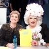 Mara Maionchi e Platinette (foto Kika Press)