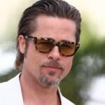 Brad Pitt (foto Kikapress)