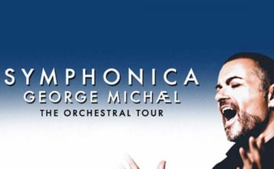 George Michael: Symphonica, The Orchestral Tour