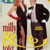 1993: con Totò interpretato dal creatore di effetti speciali Francesco Paolocci