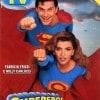 """1992: nei panni di Supergirl per celebrare il successo di """"Scommettiamo che..."""""""