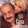2001: Maria e il marito aprono a Sorrisi le porte di Casa Costanzo