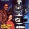 Nel 1981 con Pippo Baudo a Domenica In