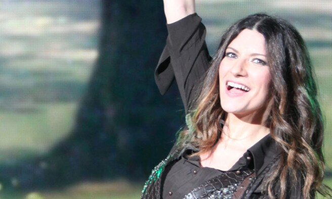 Laura Pausini - Credits: Ufficio Stampa