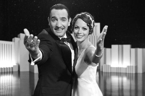 Jean Dujardin e Berenice Bejo