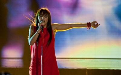 Jessica Mazzoli di X Factor 5 - Credits: Ufficio Stampa