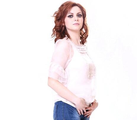 Annalisa Scarrone (foto Iwan Palombi)