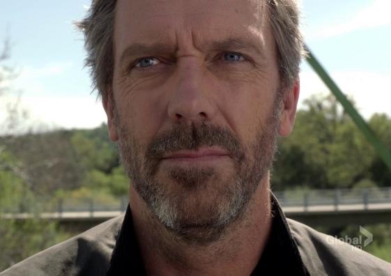 Spoiler DR. HOUSE, l'episodio finale visto per voi   TV ... Hugh Laurie 2012