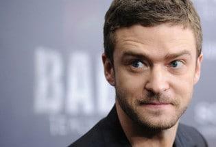 Justin Timberlake Playlist on Justin Timberlake Torna Alla Musica Per La Colonna Sonora Del Nuovo