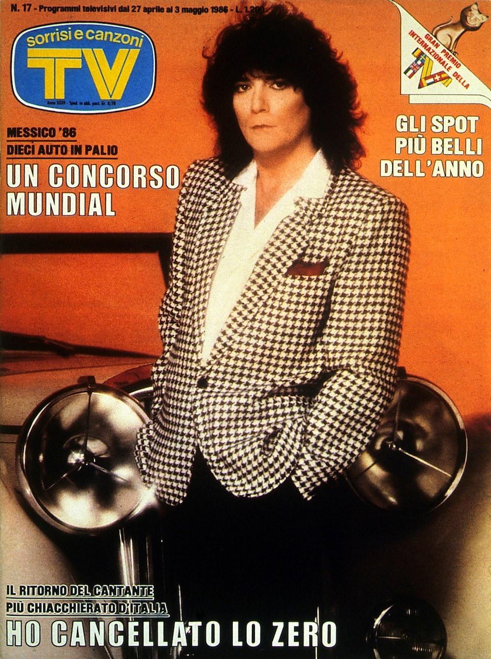Profilo di donna 1998 - 4 5