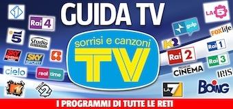 Sorrisi e Sanremo Social - Vivi il Festival da protagonista!
