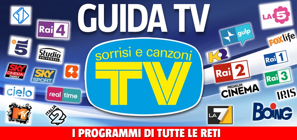 programmi hard in tv chat online italiana