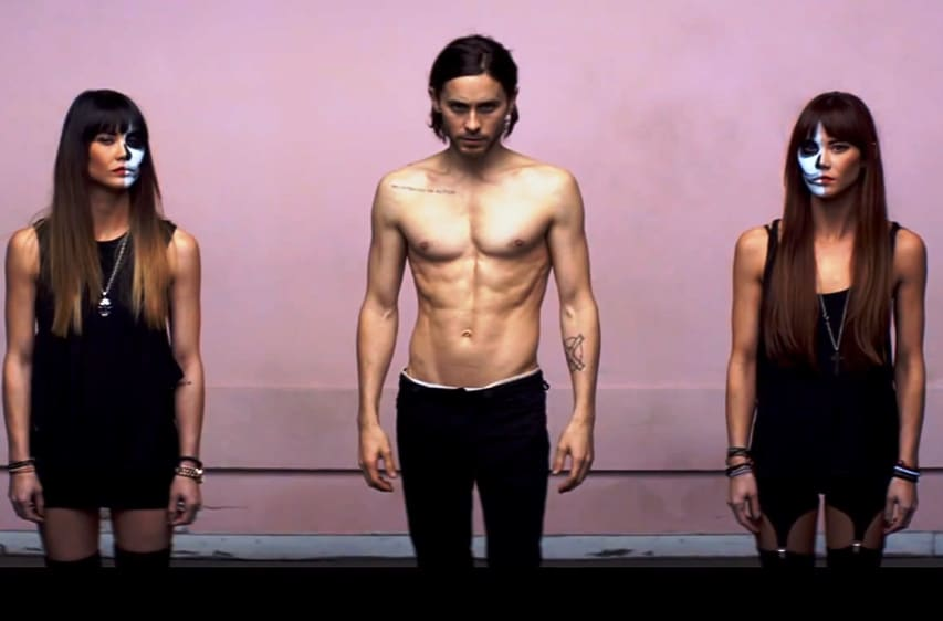30 Seconds To Mars: guarda il video di «Up In The Air», un ...