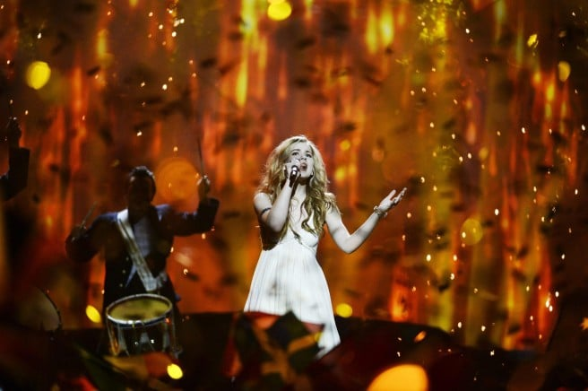 Grand Final  58th Eurovision Song Contest