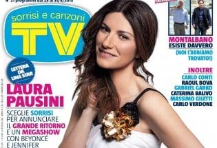 Pausini Cover